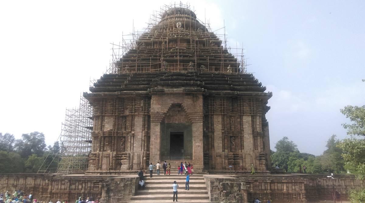 Konark stone carvings, Konark Sun Temple, ASI, CM Naveen Patnaik, Konark probe