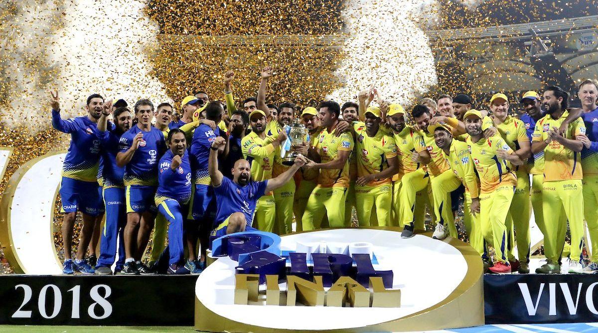 IPL 2019, IPL 2019