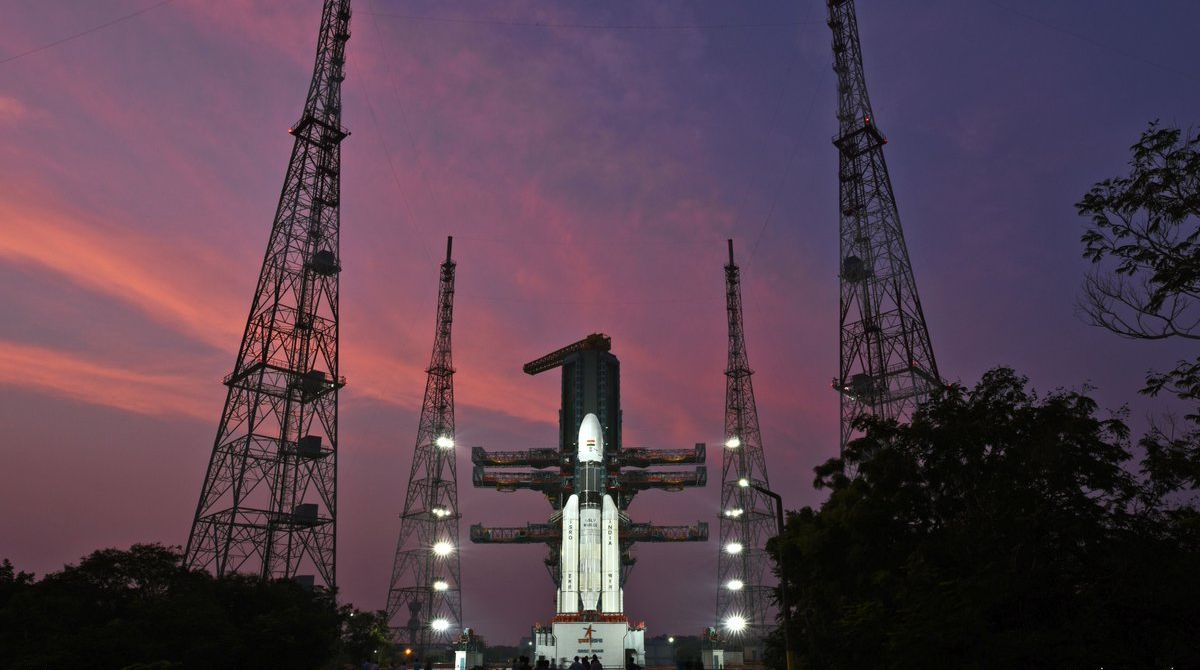 GSAT-29 communication satellite, GSAT-29 satellite, GSLV-Mk III/D2