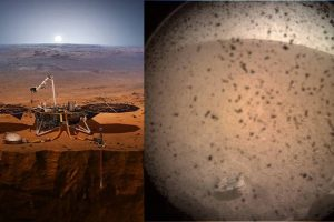 InSight on Mars: NASA's eighth landing on the Red Planet
