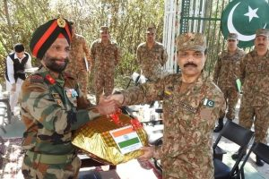 Indian, Pakistan armies assure to improve LoC situation