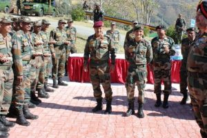 Amid reports of bids to revive terrorism in Kishtwar, Northern Army commander asks all ranks to remain vigilant