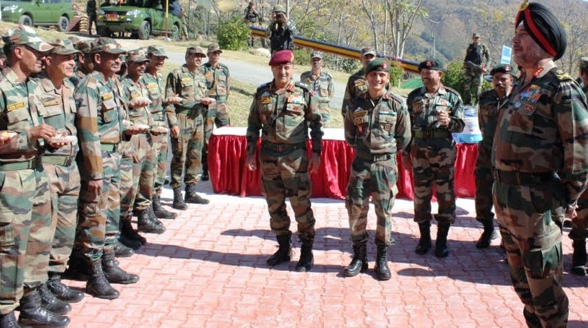 Army commander, Northern Army commander, Kishtwar terrorism, nefarious designs