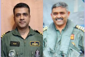 Two Indian Navy officers among 'The First Responders' chosen for The Straits Times Asian of the Year 2018 award
