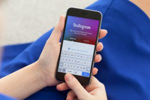 Instagram's new feature to track users' time spent on the app