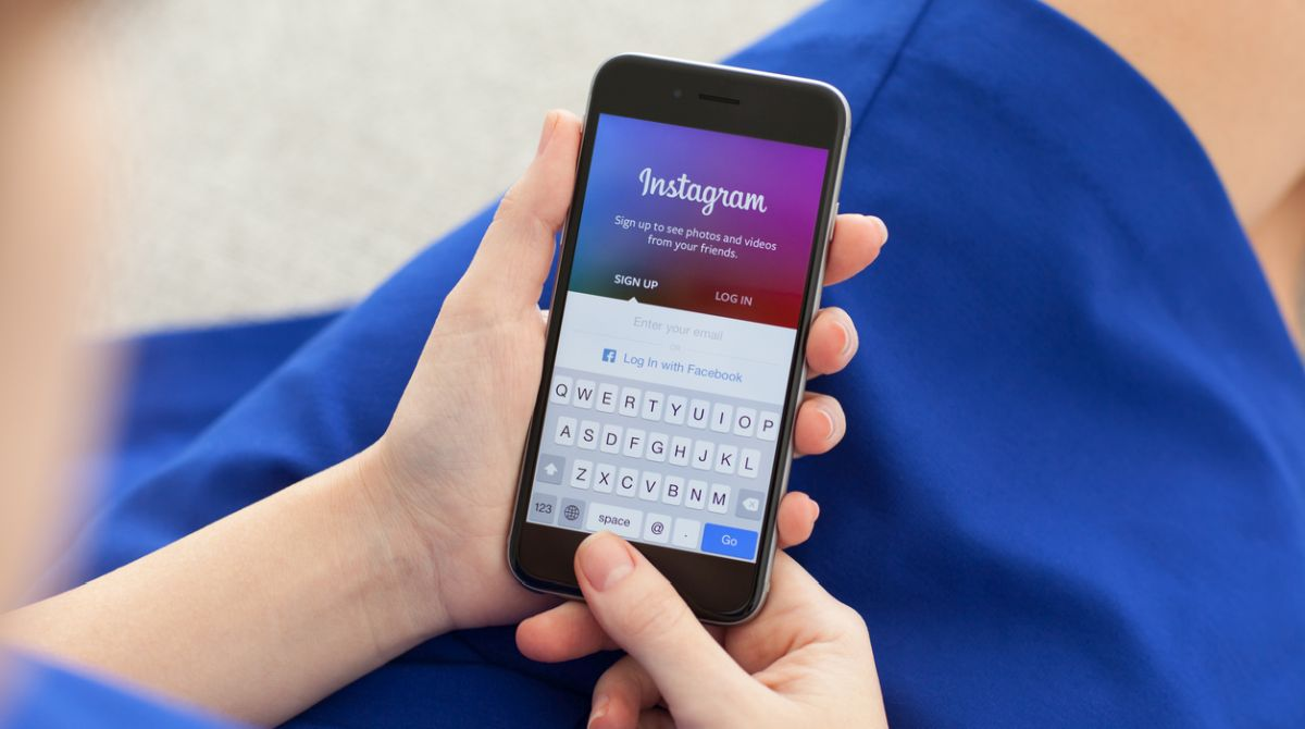 Instagram, Your Activity, Facebook, Your time on Facebook, social networking apps, Screen Time, Apple, Google