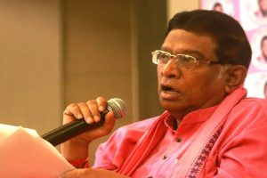 Days after 'tie-up possible with BJP' remark, Ajit Jogi takes U-turn, says no chance