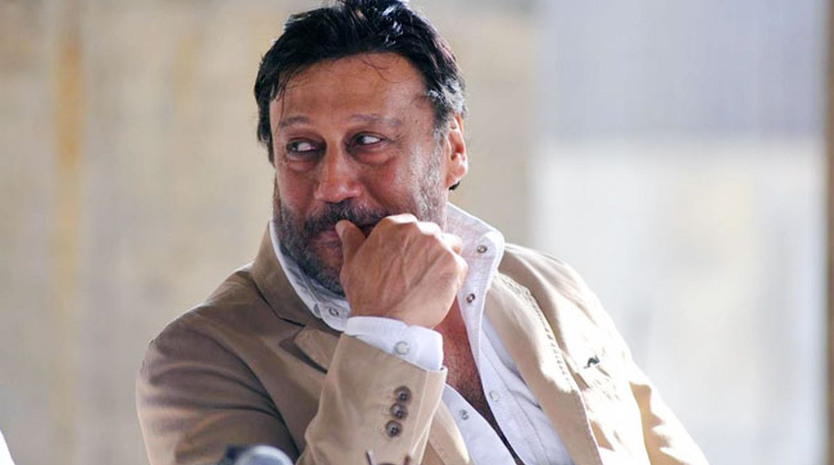 My son Tiger is my inspiration: Jackie Shroff