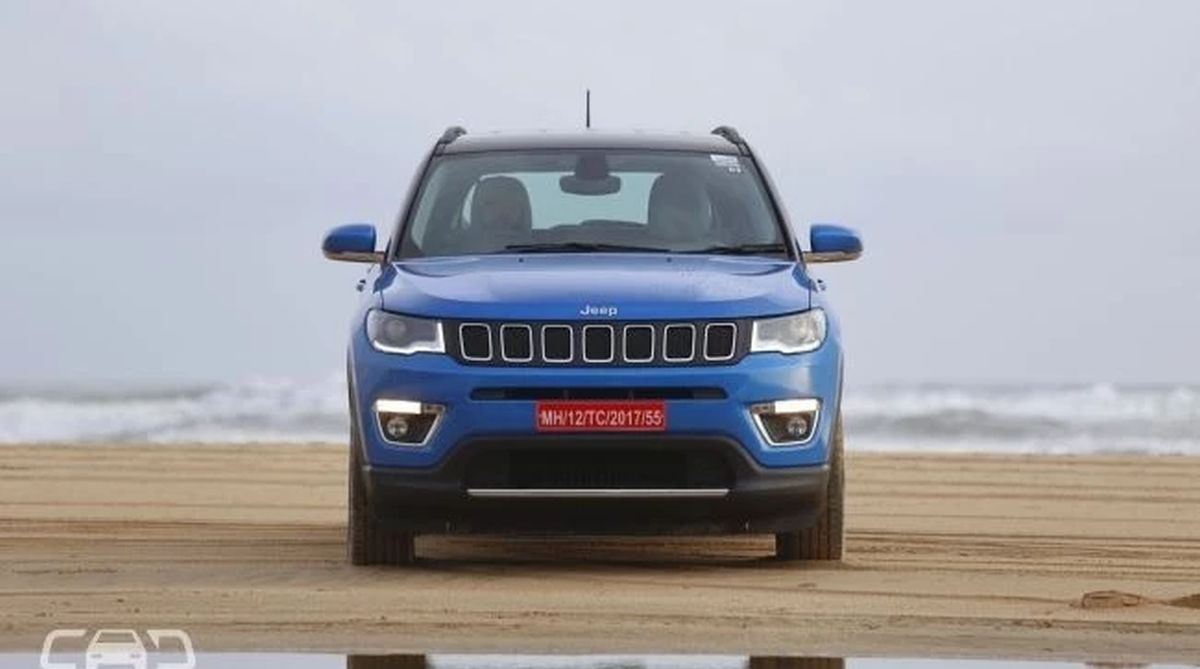 Jeep Compass discounts: Save more than Rs 50,000