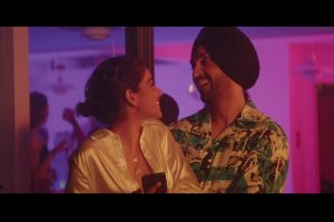 Jind Mahi (Official Video) | Diljit Dosanjh | Manni Sandhu