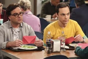 The Big Bang Theory finale will be emotional, says Johnny Galecki