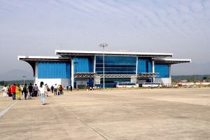 Uttarakhand cabinet ratifies renaming Jolly Grant airport after Vajpayee