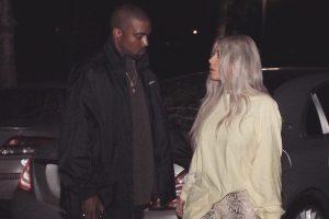 Kanye West gets upset with Kim Kardashian's sexy Instagram photos