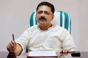 Kerala Higher Education Minister KT Jaleel calls nepotism allegations baseless