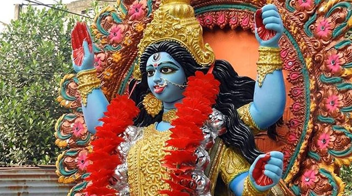 Kali Puja 2018: Date, timing, significance and celebration