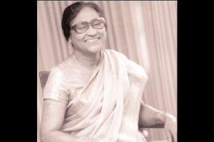 Kanak Dutta: First Lady of Indo-American politics