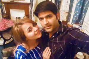 Kapil Sharma to marry Ginni Chatrath in Jalandhar