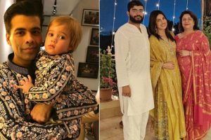 Karan Johar to Priyanka Chopra, here is how B-towners celebrated Diwali
