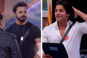 Bigg Boss 12, Day 45, November 1: Sreesanth mends ties with Karanvir and Rohit