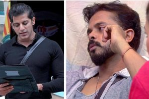 Bigg Boss 12, Day 51, November 6: Sreesanth and Karanvir get into a fight