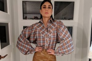 Talk too much toh feminist: Kareena Kapoor's first slam poetry | See video