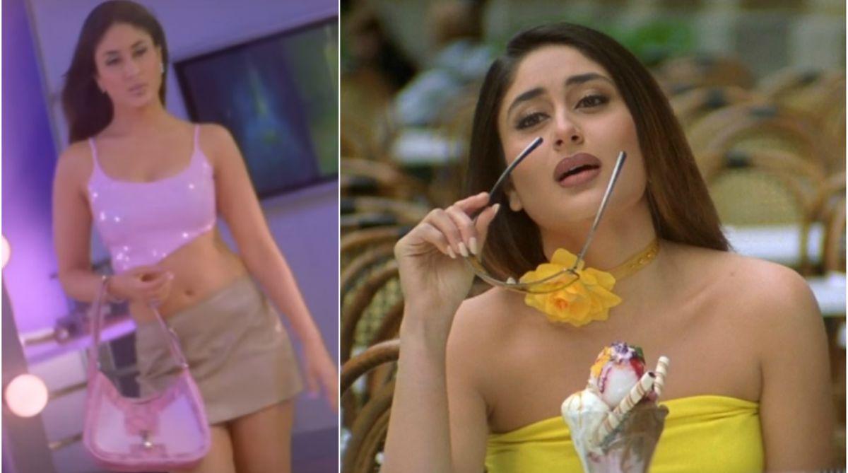 Kareena Kapoor Khan, Poo, Netflix, Kabhi Khushi Kabhie Gham, Pooja