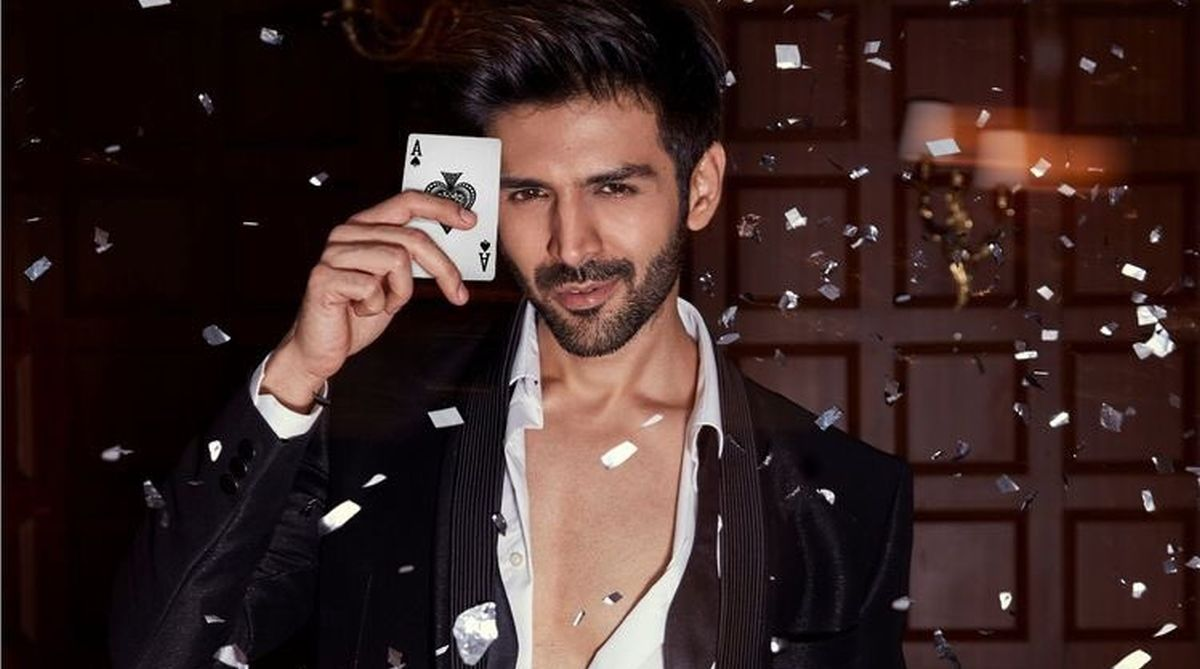 Birthday Special: Here are the times Kartik Aaryan turned feast for the eyes