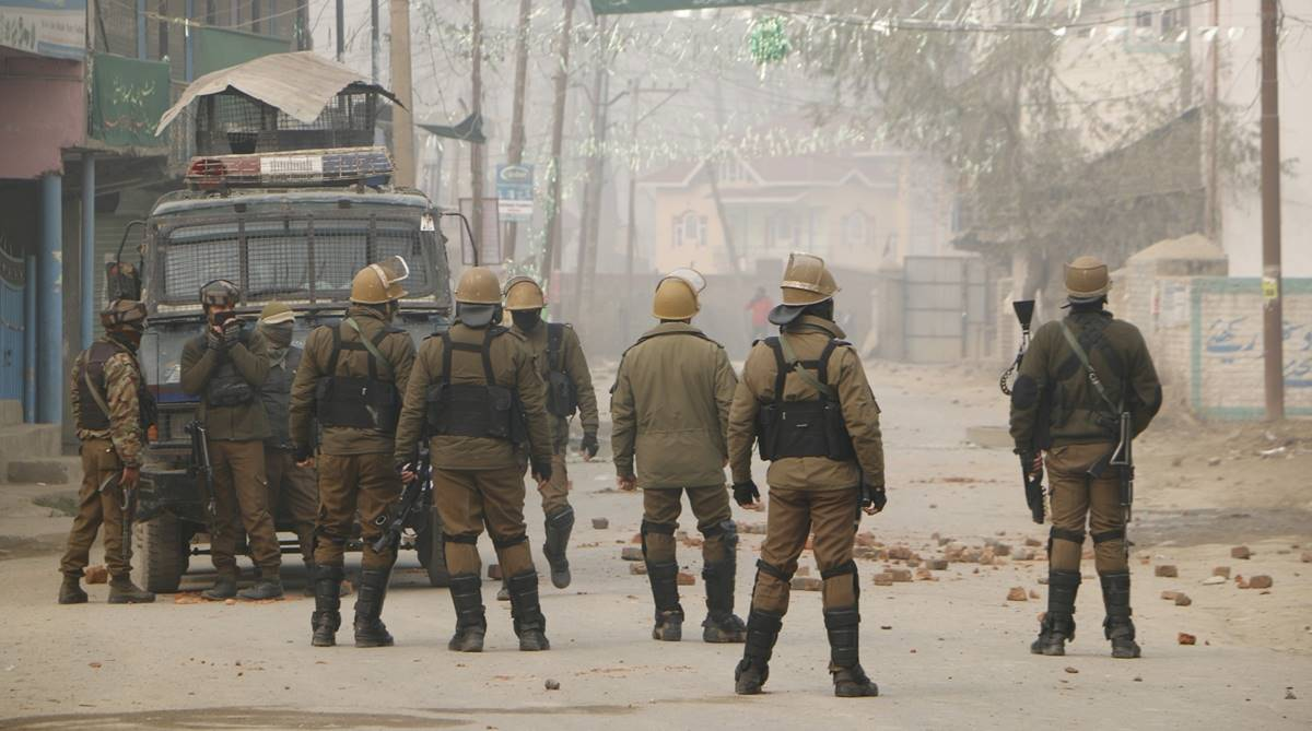 Zakir Musa's aide among 6 militants killed in J-K gunfight