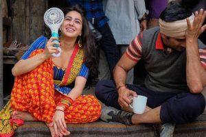 Sara disappointed as 'Kedarnath' didn't release in Uttarakhand