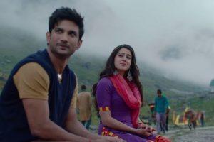 Kedarnath | Official Trailer | Sushant Singh Rajput | Sara Ali Khan | Abhishek Kapoor