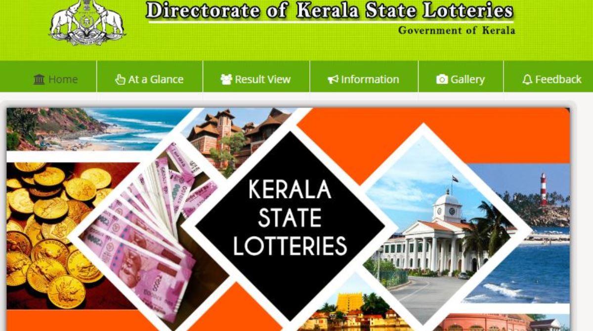 Kerala lottery WIN WIN W 485 draw results 2018   Winners