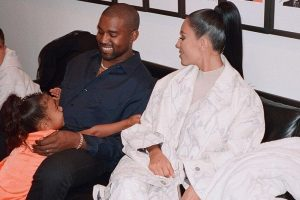 Kanye West didn't know Donald Trump's policies: Kim Kardashian