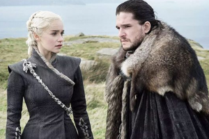Kit Harington refused to read script of final season of Game of Thrones