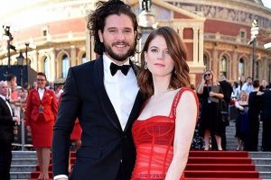 Game of Thrones star Kit Harington responds following cheating accusation