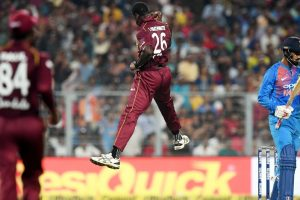 India vs West Indies: Twitter slam KL Rahul for his 'awful' fielding in first T20I
