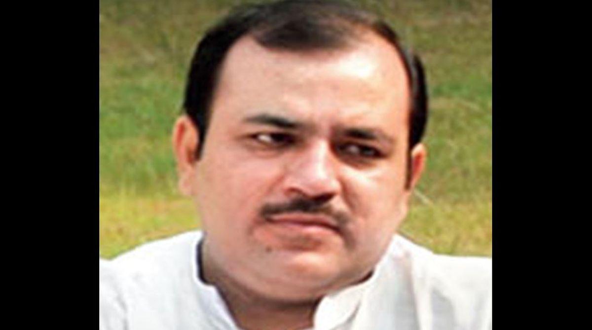 Kunwar Danish Ali,JD-S,JD-S-Congress alliance,Karnataka, Karnataka Assembly polls, H D Deve Gowda, Narendra Modi,H D Kumaraswamy