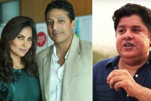 #MeToo| Lara Dutta told me Sajid Khan was vulgar, misbehaved with Housefull co-star: Mahesh Bhupathi