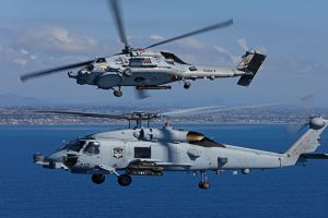 India wants to buy 24 MH-60 Romeo anti-submarine choppers from US for $2 billion