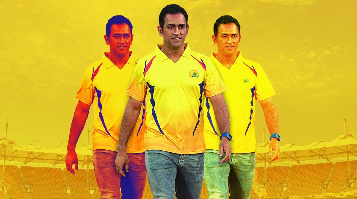 6fb4d5e2 IPL 2019: Chennai Super Kings retain MS Dhoni and core team, releases 3  players