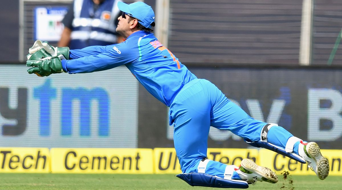 India vs Australia: MS Dhoni on verge of another world record