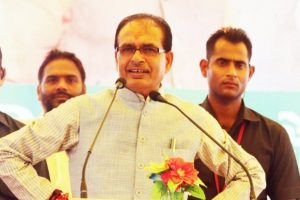 MP polls: CM Chouhan, Congress's leader of opposition file nomination papers
