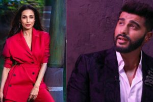 It was hot, honest: Malaika Arora on Arjun Kapoor's Koffee With Karan episode
