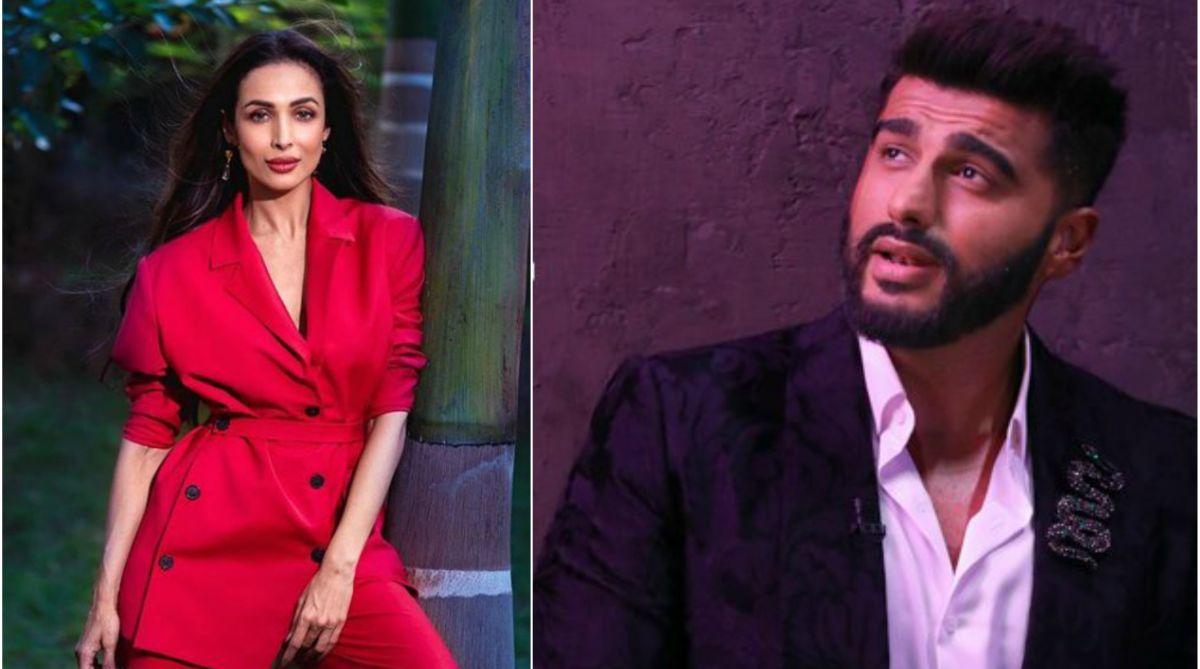 Malaika Arora, Arjun Kapoor, Koffee With Karan 6, Koffee With Karan, India's Got Talent, Karan Johar