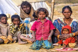 486 million undernourished in Asia-Pacific, says United Nations report