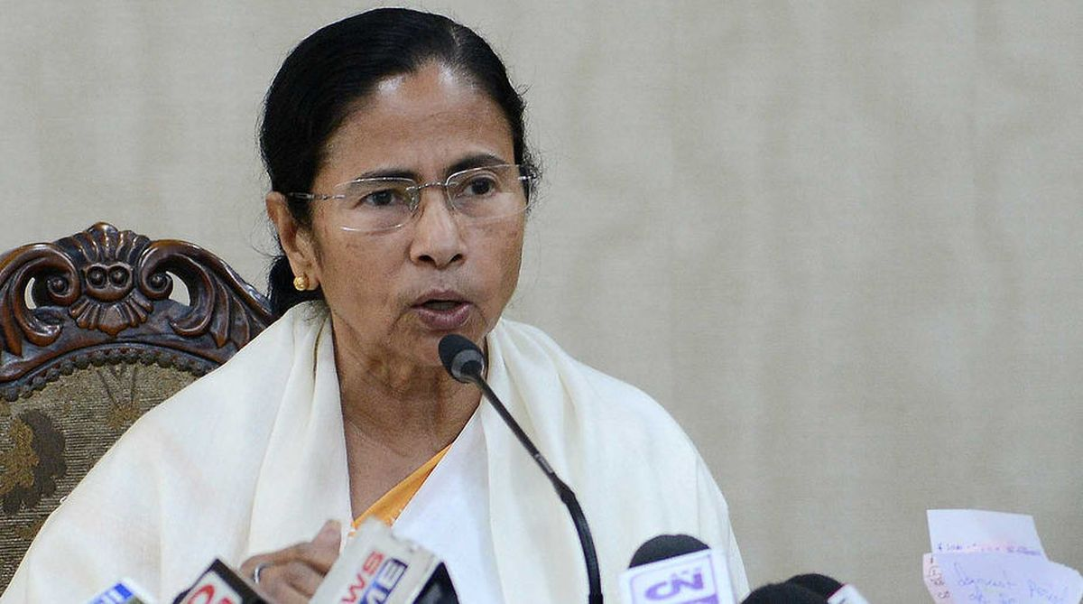 Mamata, Mamata Banerjee, #MinorityRightsDay, International Migrants Day