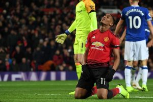 Jose Mourinho hopes Martial will sign new Man Utd deal