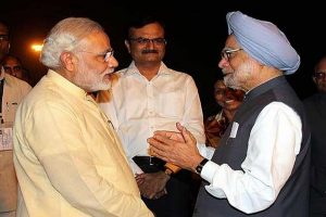 'Exercise restraint': Manmohan Singh's advice to PM Modi on 'conduct'