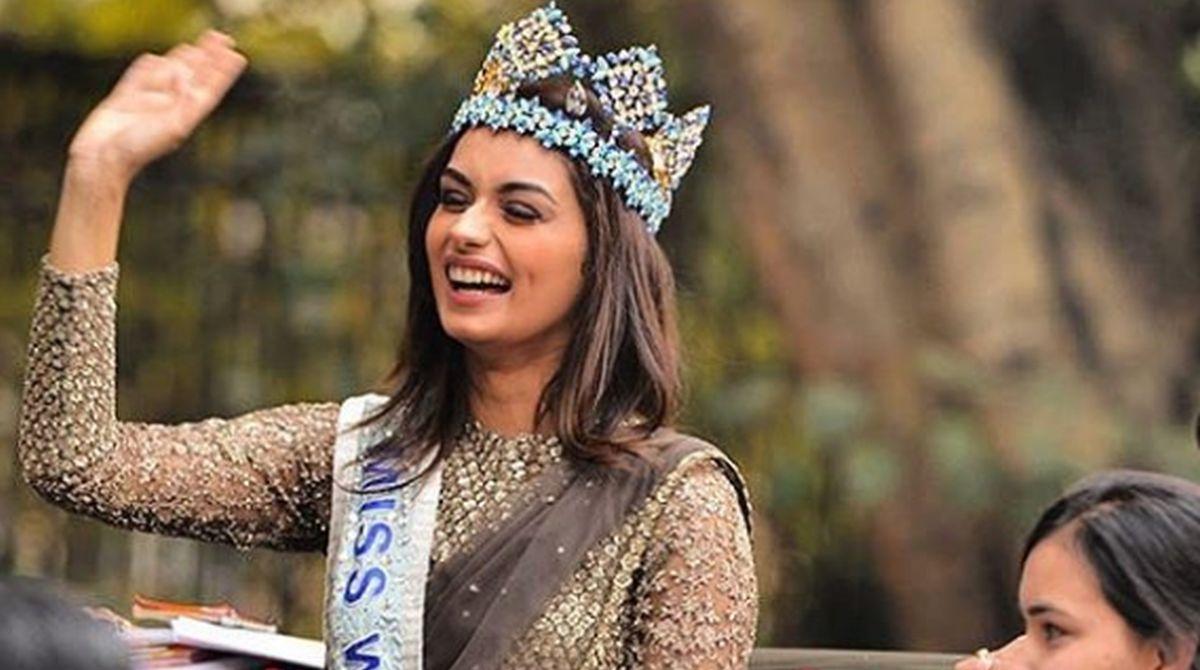 Manushi Chhillar, Miss World, Miss World 2018