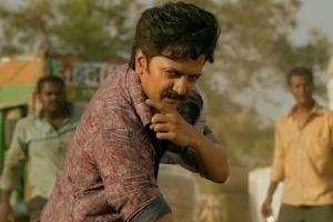 MAULI | Official Teaser | Riteish Deshmukh | Saiyami Kher
