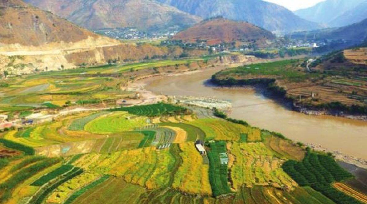 China, Mekong basin, Myanmar,Lancang,Mekong River Commission,PNPCA,Wang Yi, Pham Tuan Phan